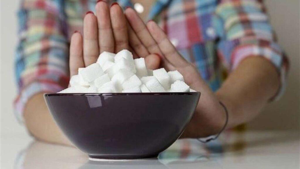 Через 5 днів ви зможете відмовитися від цукру